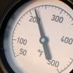 Temperature Gauge - 200F