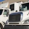 Semi Trucks Lined up - Copy - small